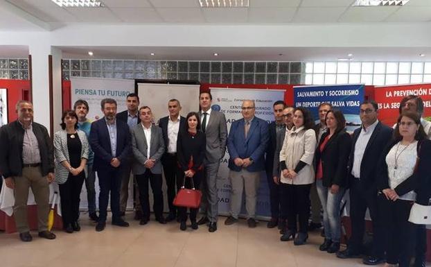 Zamora Contará El Próximo Curso Con Cuatro Nuevos Ciclos De