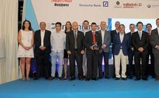 Carlos Moro, será designado como Colegiado de Honor del Colegio de Ingenieros Valladolid