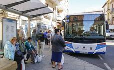 La oposición acerca posturas para pedir que se remunicipalice el servicio del autobús