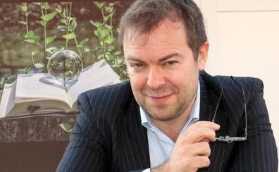 Javier Sierra, un 'best-seller' filosófico