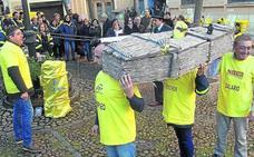 Los trabajadores de Correos temen la pérdida de otros 40 empleos en la provincia