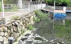 Una impugnación complica el suministro de agua a Los Ángeles de San Rafael