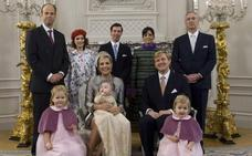 Fallece Inés Zorreguieta, la hermana menor de la reina Máxima de Holanda