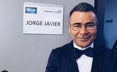 Jorge Javier Vázquez, tronista en 'MYHYV'