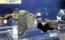El Museo Numantino organiza visitas guiadas a la exposición 'Sonidos de la Protohistoria'