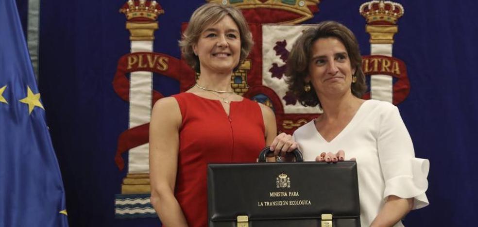 Ribera: mantener el progreso sin acabar con el planeta