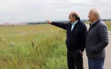 Portillo reclama a la Junta que urbanice el suelo industrial que compró en 2010 por 37 millones