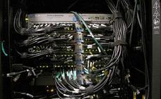 El 'Supercomputador' Caléndula multiplica por diez su capacidad y es rebautizado como 'Scayle'