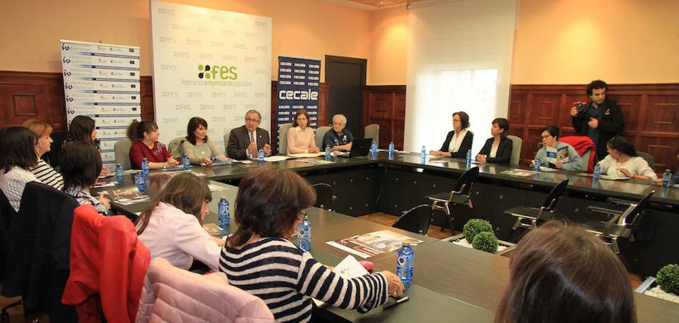 Segovia: un 23% de brecha salarial y solo seis peticiones de ayudas de los programas de igualdad