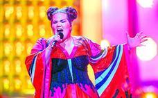 Eurovisión: Jerusalén o nada