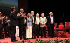 El Nuevo Mester de Juglaría recibe la Medalla de Oro de la Provincia