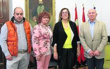 Cervatos de la Cueza busca cómo mejorar el centro cultural San Martín
