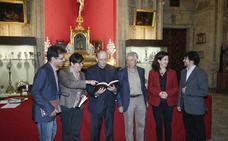 El Cabildo presenta la recopilación de los libros de cuentas generales de fábrica