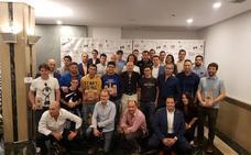 Alicante se proclama campeón absoluto del Circuito Ciudad de Valladolid Padel & Wine con más de 2.500 jugadores