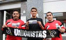 Menos de 100 entradas a la venta para un nuevo lleno en Las Pistas para el Unionistas-Tarazona