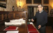 Los jesuitas ultiman su salida de Palencia después de cuatro siglos