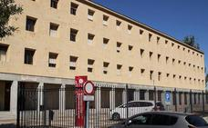 Urbanismo quiere permutar suelo en el Regimiento por el edificio de Magisterio