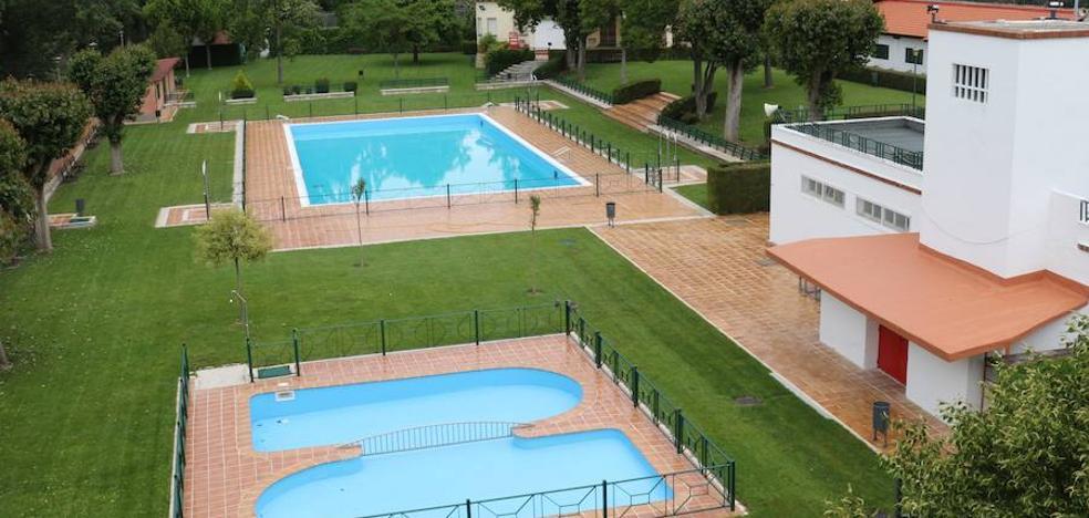 Las piscinas abrirán el viernes en Valladolid... ¡por fin con buen tiempo!
