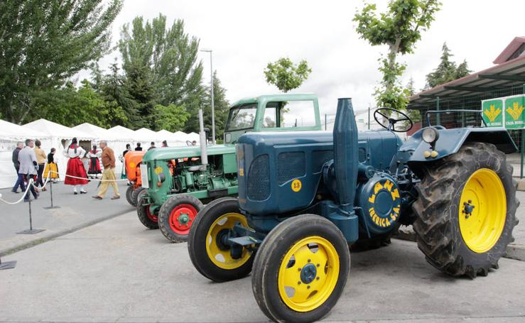 Feria Agroganadera de Alba de Tormes