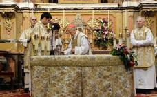 Blázquez reclama mantener la concordia entre el mundo eclesial y universitario