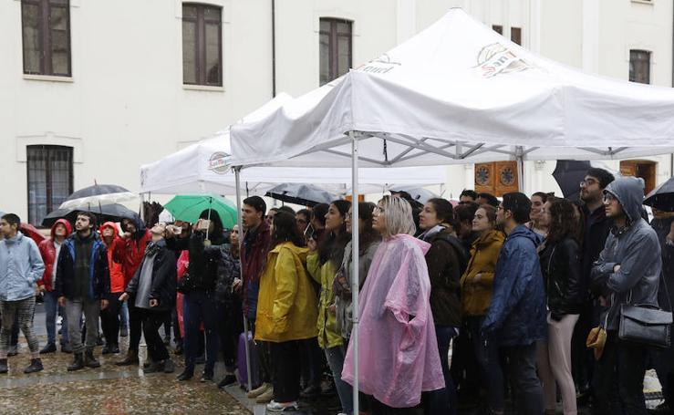 El Festival Palencia Sonora llega a su fin