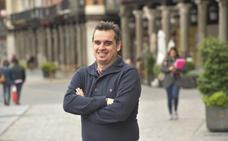 La proeza de Iñaki Martín en Azores