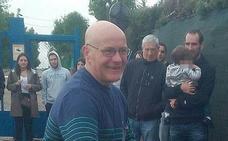 El etarra que asesinó «por error» a un empresario vasco en 1980 sale libre de la prisión de Villanubla