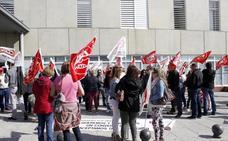 Desconvocada la huelga de limpieza en Valladolid, con 5.100 trabajadores afectados