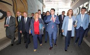 Fernández Mañueco apuesta por una candidatura única para suceder a Rajoy