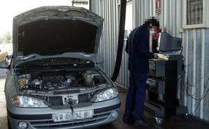 Las ITV no descartan una subida del precio de las inspecciones del diésel