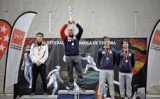 Doblete para el VCE en el campeonato de España