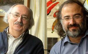 Antonio Colinas y Alfredo Pérez Alencart leen sus versos para 'La voz de los Poetas'