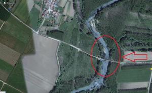 Hallan en el Porma el cadáver del agricultor desaparecido en Castrillo del Porma el miércoles
