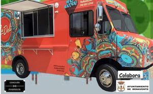 Ocho vehículos food truck participarán en Grastropark Benavente