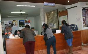 Los centros de salud de los pueblos tendrán un refuerzo de plantilla del 15%