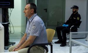 Cuatro años de cárcel para el exsicario de los GAL que anunció que iba a inmolarse en Segovia