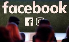 La OCU pide a Facebook 200 euros por usuario por el caso Cambridge Analytica