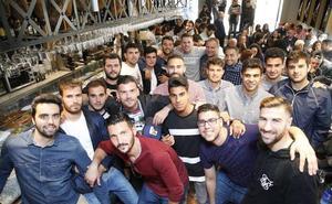 Unionistas se medirá al Socuéllamos manchego y el Salmantino al SD Compostela