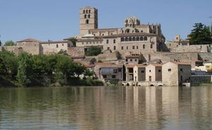 Zamora, capital de las denominaciones de origen del 13 al 15 de junio