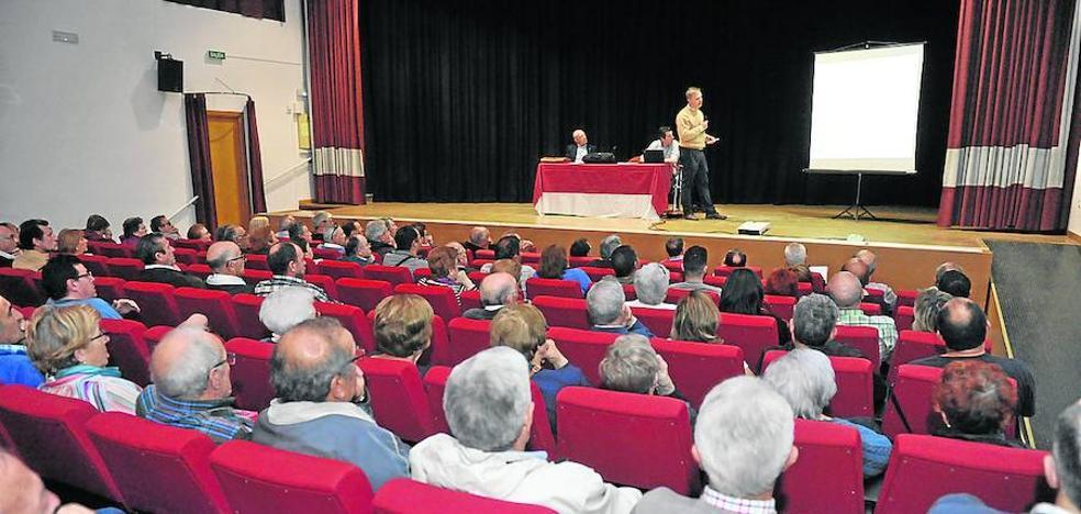 Adif anuncia para julio el inicio de la obra para excavar el túnel de Pilarica
