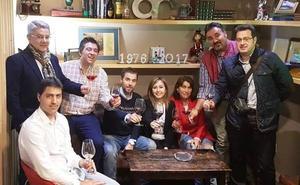 Carlos González cata 90 vinos de Arribes, Tierra del Vino de Zamora y Valles de Benavente