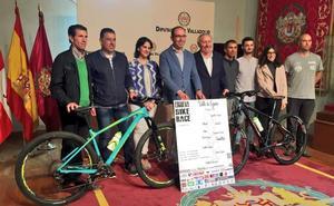 Laudelino Cubino participará en la segunda edición de la Esgueva Bike Race