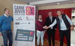 El Ciudad de Valladolid firma un acuerdo con el Instituto de la Juventud