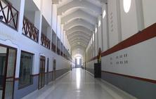 La cárcel de Ávila, entre las posibles opciones para encarcelar al cuñado del Rey