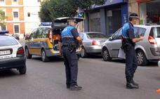La Policía de Valladolid registra 18 positivos en alcoholemia y dos en drogas en una semana