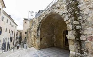 Ciudadanos por la Defensa del Patrimonio rememora hoy la apertura pública de la Cueva de Salamanca