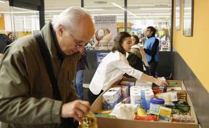 Salamanca recibirá 596.000 euros del programa ministerial de ayuda a personas desfavorecidas