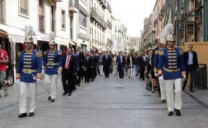 Mañueco confirma que el interés general «está por encima de los partidistas»