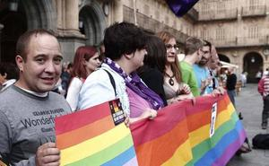 La capital conmemora los días del orgullo LGTB + entre la reivindicación y la fiesta