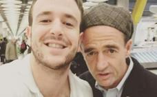 Alessandro Lequio organiza sus colaboraciones para estar más tiempo con su hijo